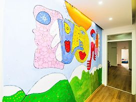 Artistic Guesthouse In The Heart Of The City photos Exterior