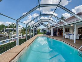 Villa Blue Sky, Cape Coral photos Exterior
