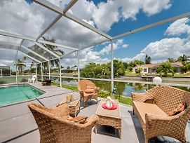 Villa Delightful, Cape Coral photos Exterior