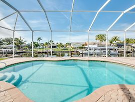Villa Coral Sunset, Cape Coral photos Exterior
