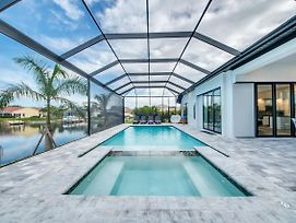 Villa Positively Perfect, Cape Coral photos Exterior