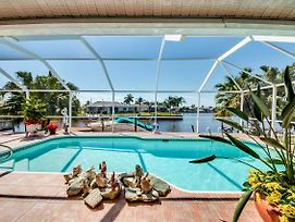 Villa Sweet Dreams, Cape Coral photos Exterior