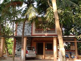Kalp-Deep Homestay photos Exterior