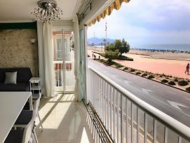 Poniente Beach Promenade Apartment photos Exterior