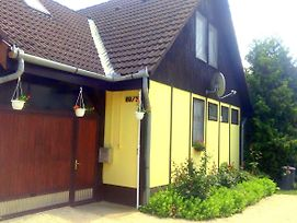 Balaton Homestay photos Exterior