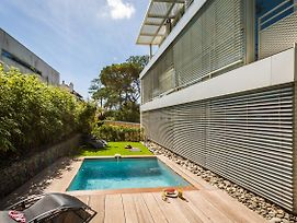 Keyweek Cube Villa 3 Chambres Piscine photos Exterior