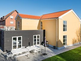 Holiday Home Trico Huset Skagen 020151 photos Exterior