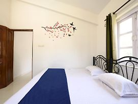 Friendly Apartments In Calangute Goa photos Exterior