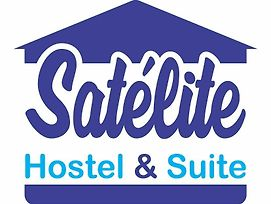 Satelite Hostel & Suite photos Exterior