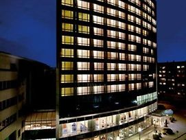 Lindner Congress Hotel Cottbus photos Exterior