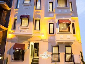 Long Stay Istanbul photos Exterior