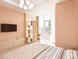 The Apartment In The Heart Of Odessa №22 photos Exterior