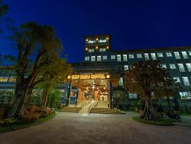 Sky View Resort Buriram photos Exterior