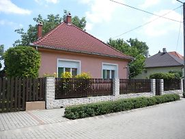 Holiday Home In Siofok Balaton 19801 photos Exterior