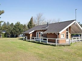Two-Bedroom Holiday Home In Rodby 3 photos Exterior