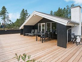 Three-Bedroom Holiday Home In Blavand 37 photos Exterior