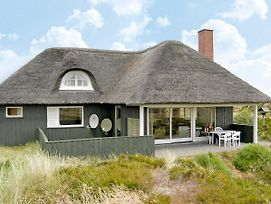 Five-Bedroom Holiday Home In Oksbol 2 photos Exterior