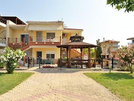 Amaranthos Apartments - Dionisiou Beach Halkidiki photos Exterior