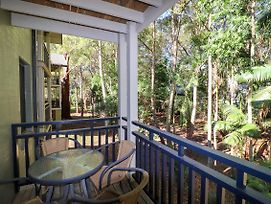 Dollarbird Treetops Townhouse photos Exterior