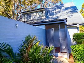 Eucalypt Deluxe Family Resort Cottage photos Exterior