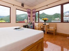 Charming Sapa Hotel photos Exterior