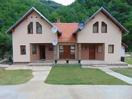 Lodge Zeleni Svet photos Exterior