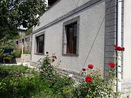 Green Dilijan B&B photos Exterior