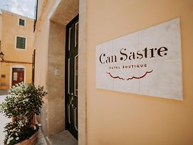 Hotel Boutique Can Sastre photos Exterior
