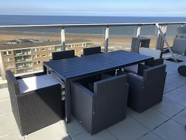 Penthouse Aan Zee photos Exterior
