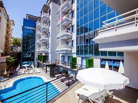 Ramira City Hotel (Adults Only) photos Exterior