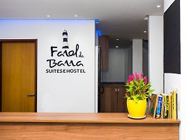 Farol Da Barra Suites E Hostel photos Exterior