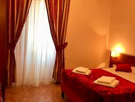 Roma Termini Bed & Breakfast photos Exterior