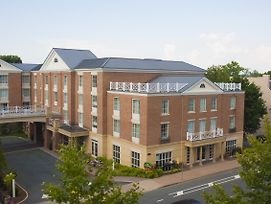 Courtyard By Marriott Charlottesville - University Medical Center photos Exterior