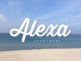 Alexa Nida Lighthouse Apartment photos Exterior