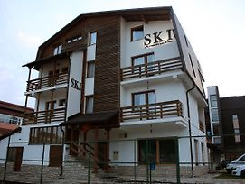 Apartments And Rooms Ski photos Exterior