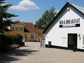 Benniksgaard Bed & Breakfast photos Exterior