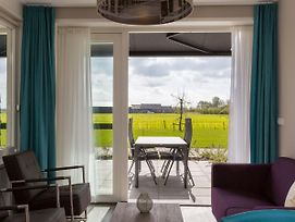 Lavish Holiday Home In Oostkapelle Near Beach photos Exterior