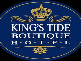 King'S Tide Boutique Hotel photos Exterior