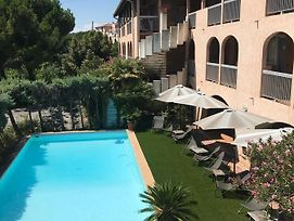 Hotel Belvedere Cannes Mougins photos Exterior