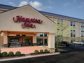 Hampton Inn Nashville-I-24 Hickory Hollow photos Exterior