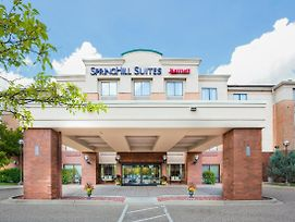 Springhill Suites Minneapolis St Louis Park By Marriott photos Exterior