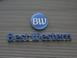 Best Western Hotel Brussels South photos Exterior