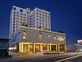 Lixin Grand Hotel photos Exterior