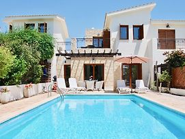 2 Bedroom Villa Proteus With Private Pool Aphrodite Hills Resort photos Exterior