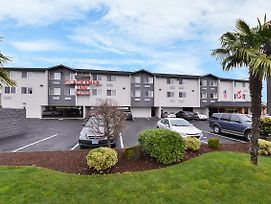 Clackamas Inn & Suites photos Exterior