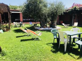 Agriturismo Su Barraccu photos Exterior