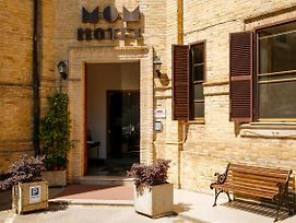 Hotel Mom Assisi photos Exterior