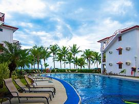 Beachfront Condo In Jaco photos Exterior