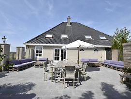 Attractive Farmhouse In Schoorl Near The Forest photos Exterior