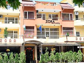 Family Art-Hotel Zora photos Exterior